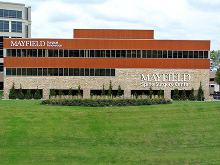Mayfield Spine Surgery Center